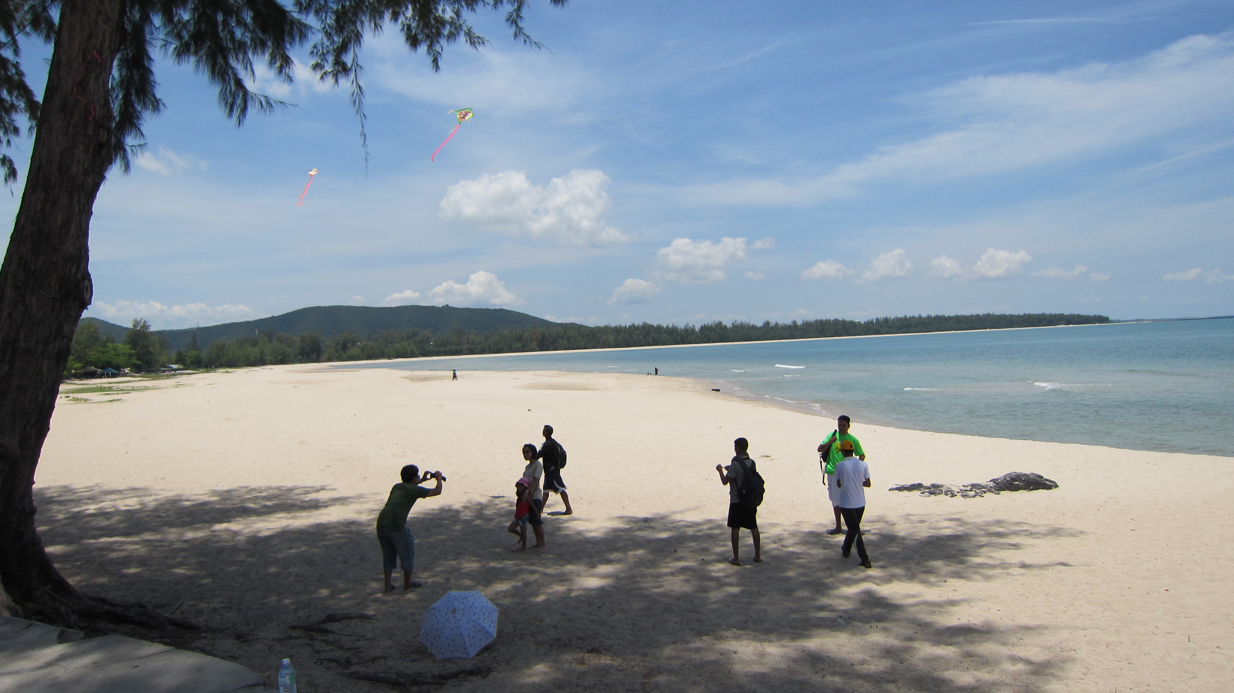 Songkhla Thailand  city images : As with Hatyai, Lonely planet Guide mostly overlooks Songkhla, merely ...