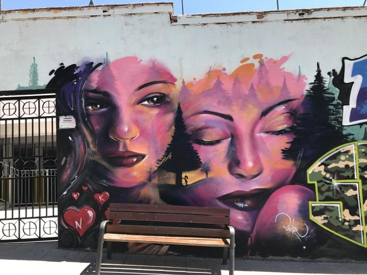 granada streetart