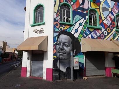 Calle Coronilla: Diego